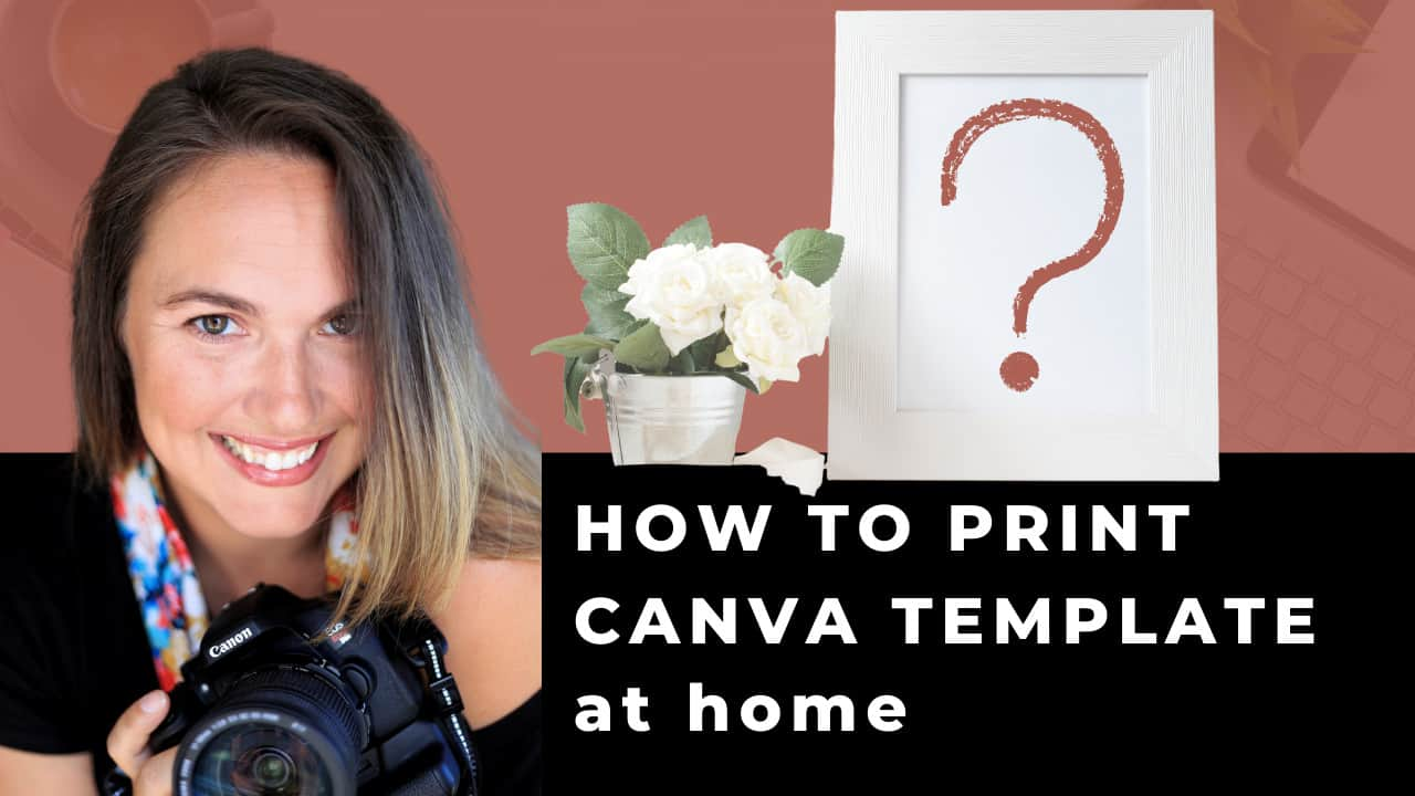 how to print canva art templates at home on a budget free verse art template